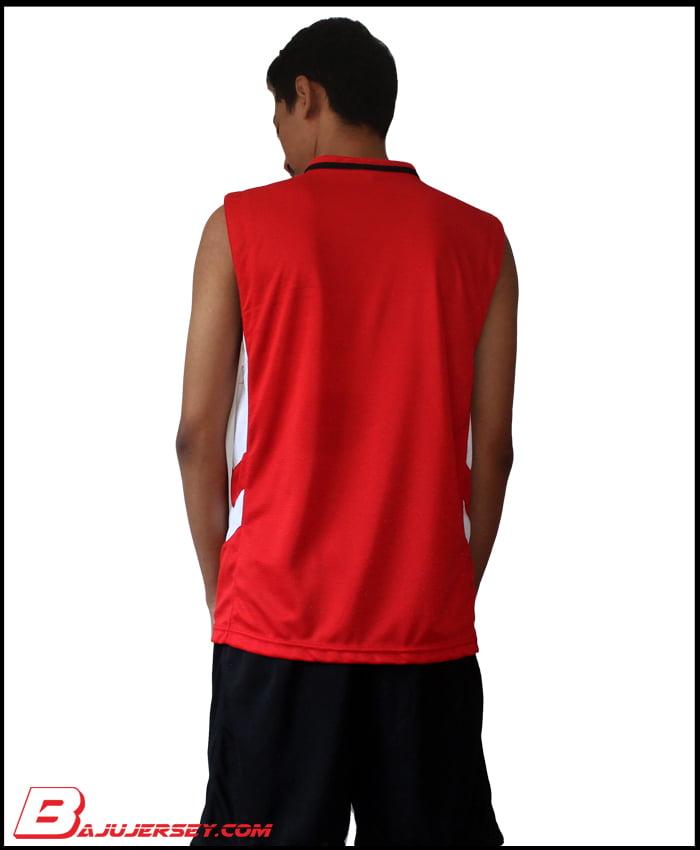 Design jersey Basket NBA