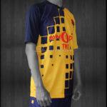 Design jersey bola unik