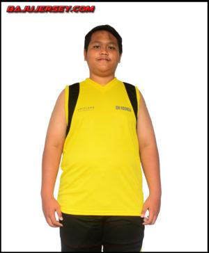 Desain Kostum Basket Oriflame Bandung