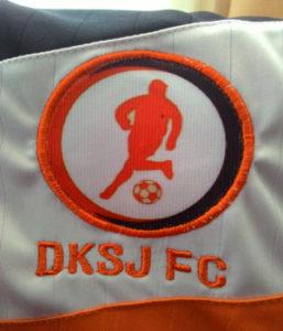 Logo jersey Emblem