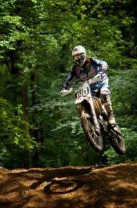 Desain Jersey Motocross